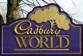 Delve into a day full of fun activities and chocolate at Cadbury world