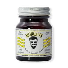 MORGAN'S Beard And Moustache Wax - <b>Воск для бороды и</b> усов ...