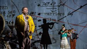 """""""The <b>Head and the</b> Load,"""" William Kentridge's Homage to Africa in ..."""