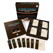 <b>Vladimir Horowitz - The</b> Great Comeback | Sony Classical