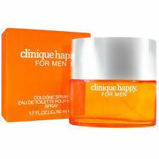 <b>Clinique Happy</b> Fragrances & Aftershaves for Men for sale | eBay