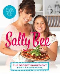 The <b>Secret</b> Ingredient: Family Cookbook eBook by <b>Sally Bee</b> ...