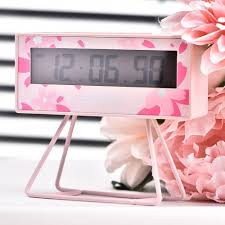 <b>Настольные часы SEIKO</b> QHL082PN — купить в интернет ...