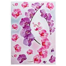 <b>Наклейка</b> Веточка Орхидеи <b>Декоретто</b> L Купить По Цене 191,7 ...