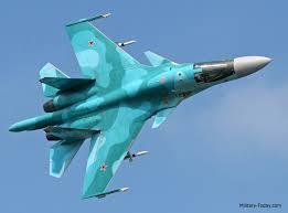 قاذفة القنابل / SU-34   Images?q=tbn:ANd9GcSXYDl67B3h5xIkt_XnYRfHLBsR7RZq7JRZwSsPYsw8RPVPpDFY
