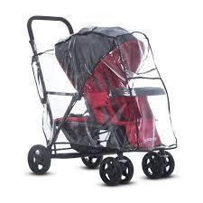 <b>Дождевик</b> для <b>коляски Joovy</b> Caboose: купить в интернет ...