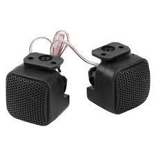 1 Pair <b>Universal</b> Super Power Loud Square <b>Car</b> Audio <b>Speaker</b> ...