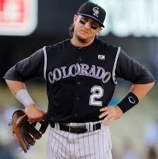 2013 MLB Season Preview: Colorado Rockies | America's White Boy via Relatably.com