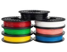 Катушка пластиковой нити для 3D-принтера <b>Silhouette</b> America ...