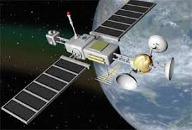 Haberleşme Uydularının Çalışma Prensibi
