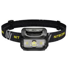 <b>Nitecore NU35</b> Black Headlights Sale, Price & Reviews | Gearbest