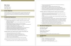 coordinator resumes best resume examples technology coordinator resume