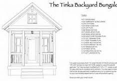 Unique Tiny Houses Plans Free   Free Tiny House Floor Plans    Unique Tiny Houses Plans Free   Free Tiny House Floor Plans