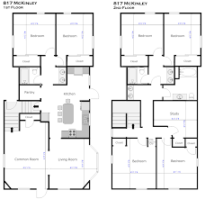 Floor Plans With Dimensions  ainove commodern building and design house floor plans   dimensions