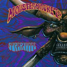 <b>Monster Magnet</b>: <b>Superjudge</b> - Music Streaming - Listen on Deezer