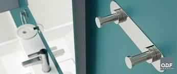 Крючки - оборудование для ванных комнат