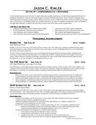 resume   chief marketing officer   business architect   creative serv…