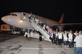 Resultado de imagen para fotos del aeropuerto de Juan Gualberto Gómez
