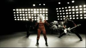 <b>ARCH ENEMY</b> - Nemesis (OFFICIAL VIDEO)