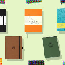 The 16 Best <b>Notebooks</b>: Lined, Grids, Dotted & More 2018 | The ...