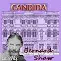 George Bernard Shaw, Candida (1898) act 1