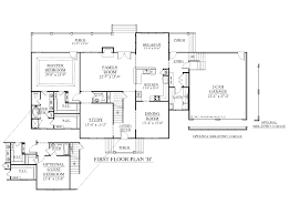 Best Design Ideas For Bedroom Guest House Plans   HomeLK comSouthern Heritage Home Designs House Plan B The ALBANY Quot B Quot