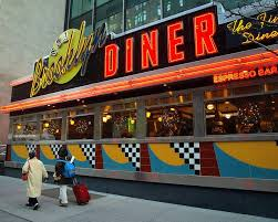 Image result for DIner Brooklyn