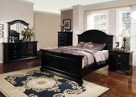 bedroom black furniture sets classical wooden drawer chest dark grey fur rug modern wall panels cool bedroom black furniture sets
