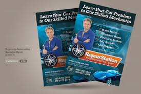 premium automotive business flyers by kinzi graphicriver premium automotive business flyers preview set 01 automotive product flyer template graphic river jpg
