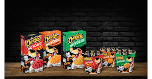 'Lets <b>The</b> Cat Out Of <b>The Bag</b>' With Launch Of New Cheetos <b>Mac</b> 'n ...