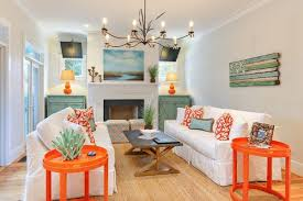 decorating with white furniture decorating small living rooms beach style living room white furniture orange side beach style living room furniture