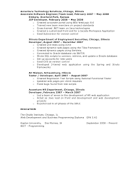 web services resume net web services resume net
