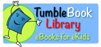 Image result for tumblebooks logo