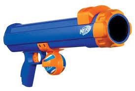 """<b>Игрушка для собак Nerf</b> """"Бластер"""", 50 см — купить в интернет ..."""