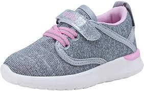 COODO Toddler Kid's Sneakers Boys Girls Cute ... - Amazon.com