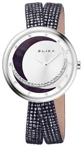 Наручные <b>часы ELIXA</b> E129-L541 — купить по выгодной цене на ...