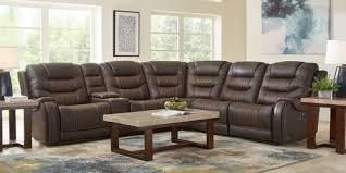 Sectional Living Room Furniture Sets