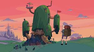 Why Adventure Time is Ending and <b>Cartoon</b> Network Didn't Get It ...