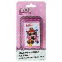Свечи ароматизированные | My-shop.ru