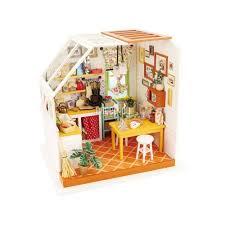 <b>Сборная модель DIY House</b> Кухня DG105 9-58-010556, купить в ...