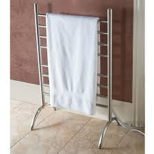 birillo towel rack stand bathroom