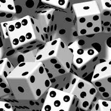 Image result for chance dice