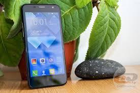 Обзор и тестирование смартфона ALCATEL ONETOUCH IDOL ...