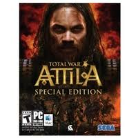 Total War: Attila — Игры для приставок и ПК — купить по выгодной ...