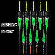 <b>Topline Tackle 10pcs</b> fishing accessories float set bobbers led ...