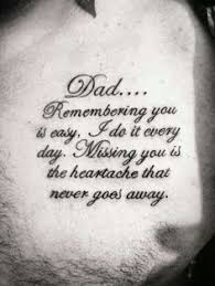 Tattoo i want in memory of my grandpa. And don't no one else take ... via Relatably.com