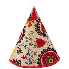 Купить <b>Полотенце кухонное Santalino</b> круглое Африка (красный ...