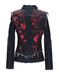 <b>Philipp Plein Джинсовая Верхняя</b> Одежда, Одежда Иваново
