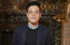 Rami Malek, Lucy Boynton React to '<b>Bohemian</b> Rhapsody' Oscar ...