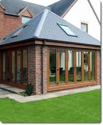 images about Sunroom ideas on Pinterest   Conservatory    house plans   sunroom photos   Complete house extension  amp  Building service from Belfasts Quality